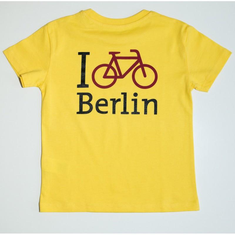 Kids Premium Öko T-Shirt 7-8 J