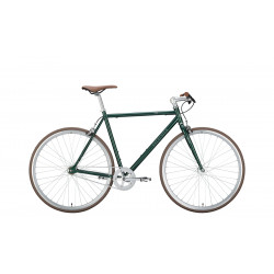 Excelsior - Dandy Moss Green -  Single Speed/Fixie
