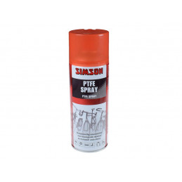 Simson PTFE Teflon Spray 400ml