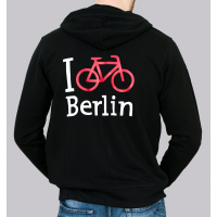 Vêtements homme I bike Berlin