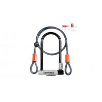 Bicycle locks